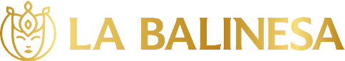 Logo de La Balinesa